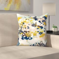 Throw Pillow Size: 20