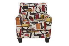 Pena Armchair