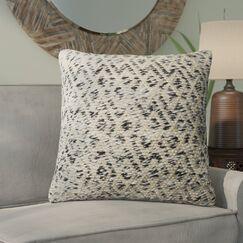 Campas Indoor/Outdoor Throw Pillow