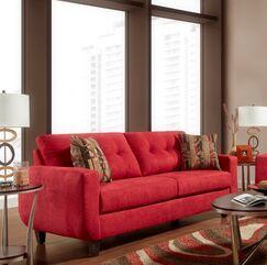Castille Tufted Sofa