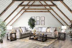Tomas Configurable Living Room Set