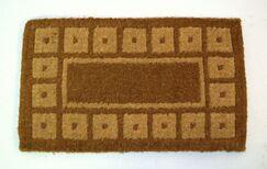 Taft Avenue Doormat Mat Size: Rectangle 2' x 3'3