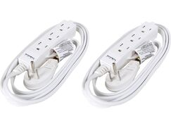 Power Strip Cord Outlet