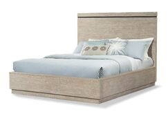 Crannell Panel Bed