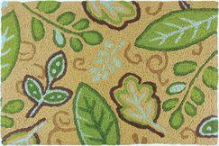 Jamieson Leaves Doormat