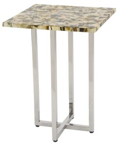 Carlingcott Contemporary End Table