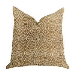 Demartini Gem Luxury Pillow Size: 18