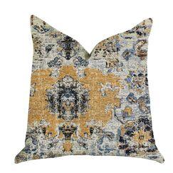 Reiff Luxury Pillow Size: 24
