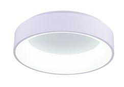 Arenal 1-Light LED Flush Mount Size: 5