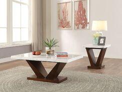 Todd Creek 2 Piece Coffee Table Set
