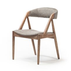 Pasquale Upholstered Dining Chair