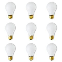 100W E26 Dimmable Incandescent Light Bulb