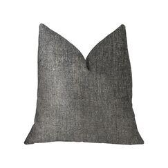 Leff Luxury Throw Pillow Size: 20