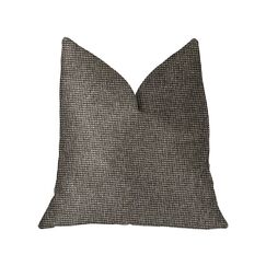 Abigail Luxury Throw Pillow Size: 24