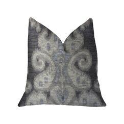 Pitchford Luxury Throw Pillow Size: 26