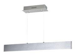 Eckhart Linear 1-Light LED Kitchen Island Pendant Size: 3