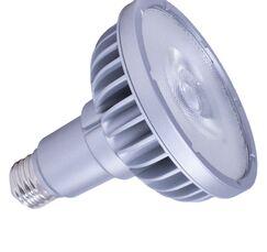 E26 Dimmable LED Spotlight Light Bulb Bulb Temperature: 2700K, Beam Angle: 36
