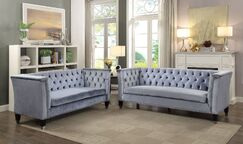 Gessner Configurable Living Room Set