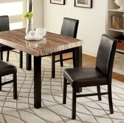 Delf Traditional Dining Table