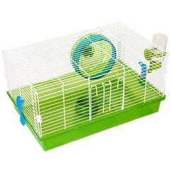 Small Animal Habitat Modular