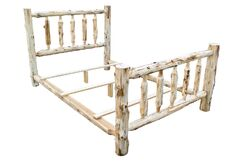 Westling Traditional Panel Bed Size: Single