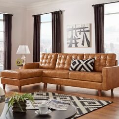 Lexington Avenue Hoenheim Sectional Orientation: Left Hand Facing