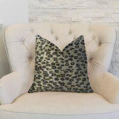 Lolotoe Handmade Luxury Pillow Size: 16