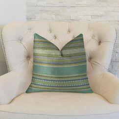 Londono Handmade Luxury Pillow Size: 20