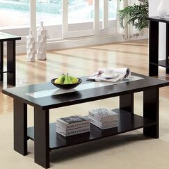 Rejali Coffee Table with Storage