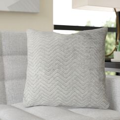 Westbroek Luxury Throw Pillow Size: 18