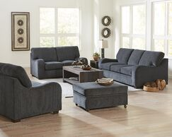 Karpinski 4 Piece Living Room Set