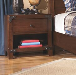 Mogensen 1 Drawer Night Stand