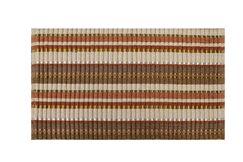 Willis Hand-Woven Silk Beige/Brown Area Rug