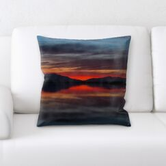 Forbes Meditation and Calming Moments (51) Throw Pillow