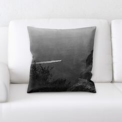 Portrait Style Photography (457) Throw Pillow