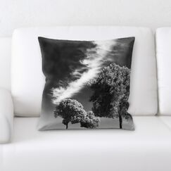 Hamerton (9) Throw Pillow