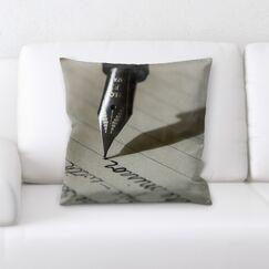 Alpine (1) Throw Pillow