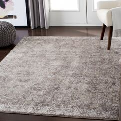 Madilynn Camel/Dark Brown Area Rug Rug Size: Rectangle 2' x 3'3