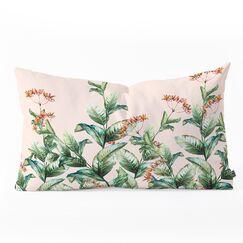 Marta Barragan Camarasa Botanical Lumbar Pillow