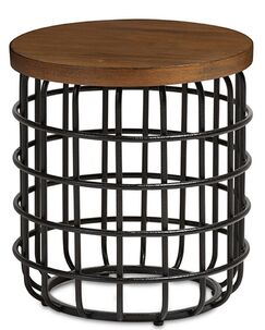 Cissell End Table
