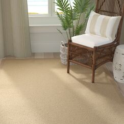 Christiano Natural Area Rug Rug Size: Square 6'