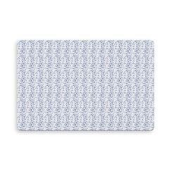 Hodgin Kitchen Mat Mat Size: Rectangle 2'7