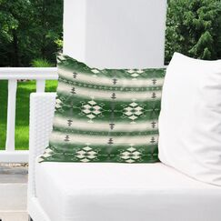 Mayes Indoor/Outdoor Pillow Size: 16
