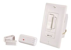 Rocker Wireless Wall Mounted Light Switch