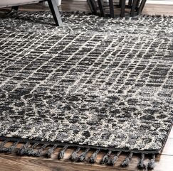 Castor Ivory Multi Area Rug Rug Size: Rectangle 5' x 8'