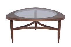 Geiger Coffee Table Size: 15.3