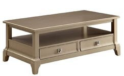Sheehan Coffee Table with Storage