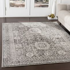 Erwin Camel/Black Area Rug Rug Size: Rectangle 2' x 3'