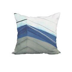 Kelsi Bow Left Print Throw Pillow Size: 18