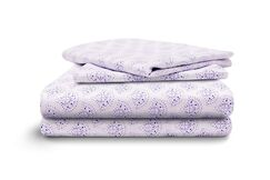 Louise 100% Cotton Sheet Set Size: King